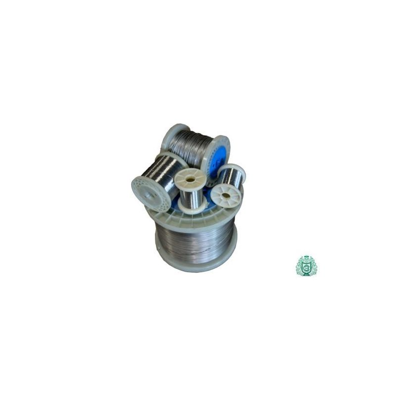 Nichrome 0,05-5 mm motståndstråd 2.4869 NiCr 80/20 Cronix värmekabel 1-500 meter, nickellegering