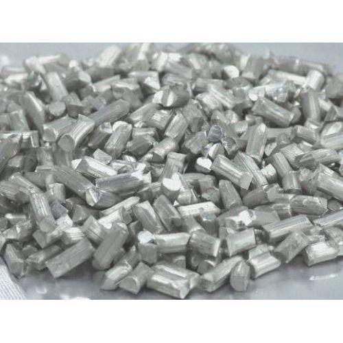 Litium hög renhet 99,9% metallelement Li 3 granulat, sällsynta metaller