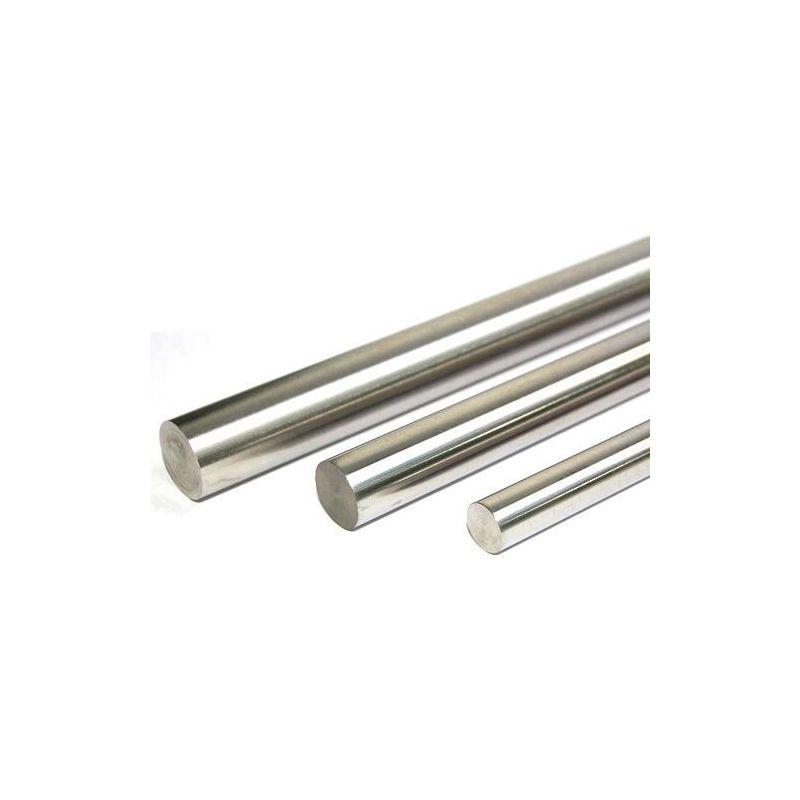 Tungsten rod Ø2-120mm 99.9% pure metal element 74 Tungsten, tungsten