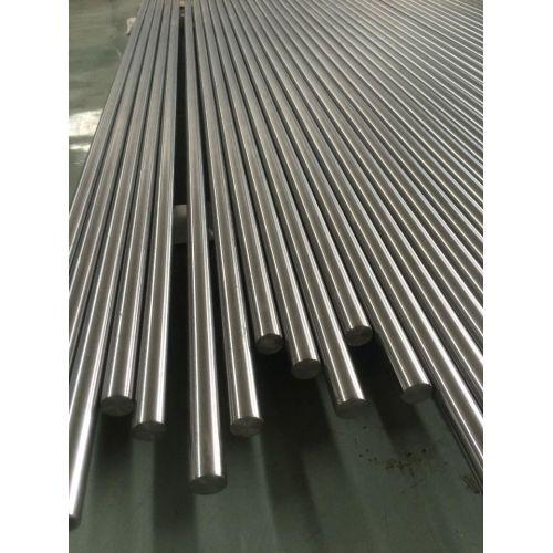Titanium Grade 2-stång Ø0,8-87mm rund stång 3,7035 B348 massiv axel 0,1-2 meter, titan