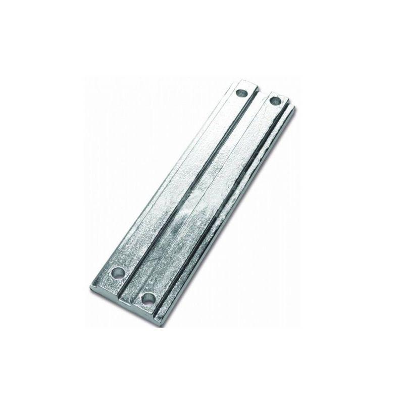 Magnesium 5gr-5kg 99,9% metallelement 12 rent göt för tillverkning av legerat material, magnesium
