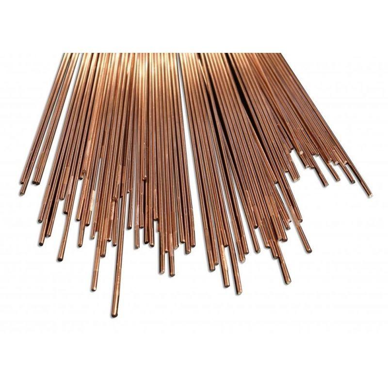Svetselektroder Ø 0,8-5 mm svetstråd 70--2 1,5125 svetsstänger, svetsning och lödning