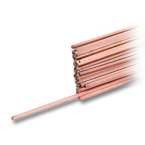 L-Ag15P-stavar 2mm koppar-fosfor-silverlegering 25gr-1kg lödtrådslödning, svetsning och lödning