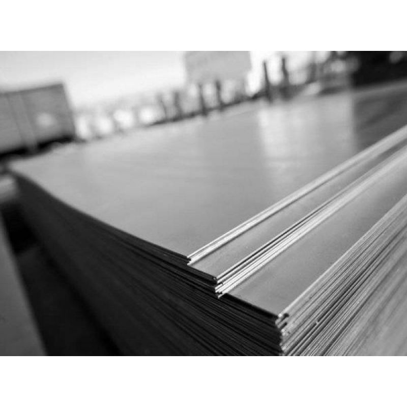 12hn3a sheet metal from 6mm to 8mm plate 1000x2000mm GOST steel