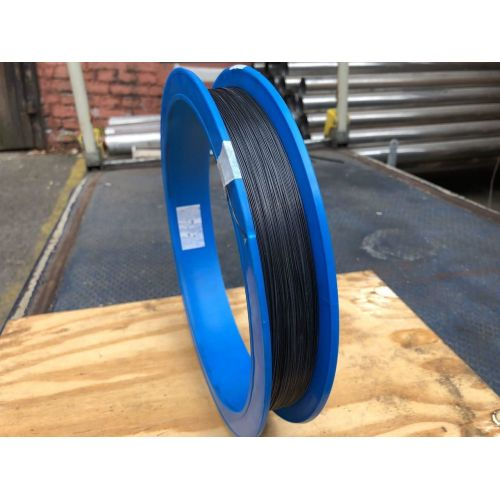Molybdenum wire 99.9% from Ø 0.05mm to Ø 5mm pure metal element 42 Wire Molybdenum