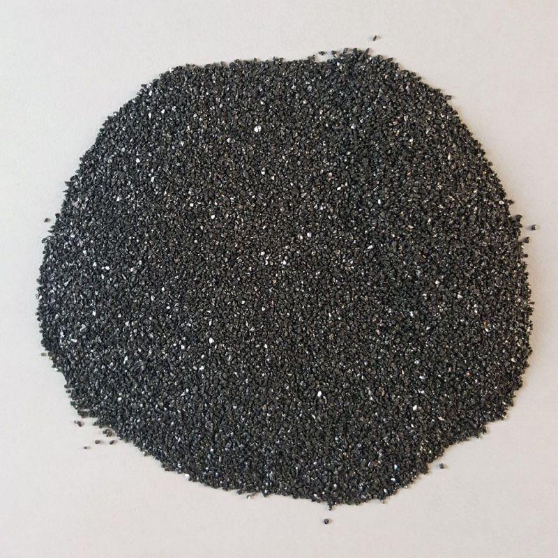 Kiselkarbidpulver 99,9% ren metall från 5 gram till 5 kg SiC-kiselkarbid