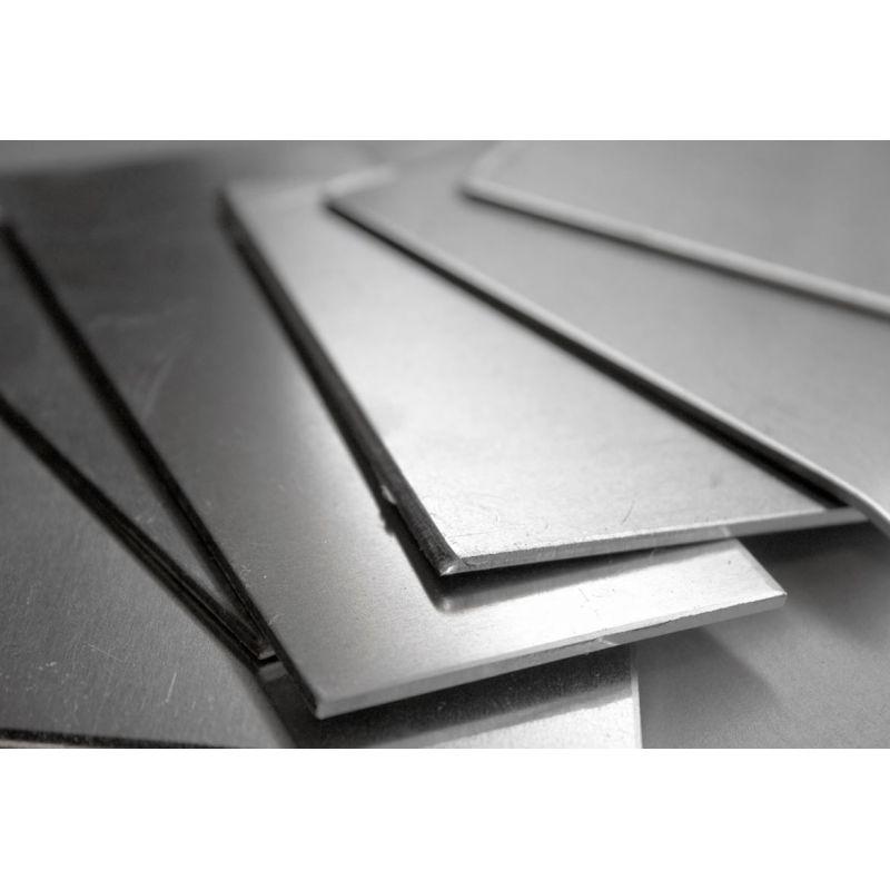 Nickel 200 sheet metal 1-4mm cut sheets 2.4060 Alloy 200 Ni 99.9% 100-1000mm