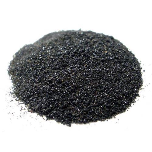 Järn 99% 200 µm pulver Metalljärnelement 26 pulver 5gr-5kg