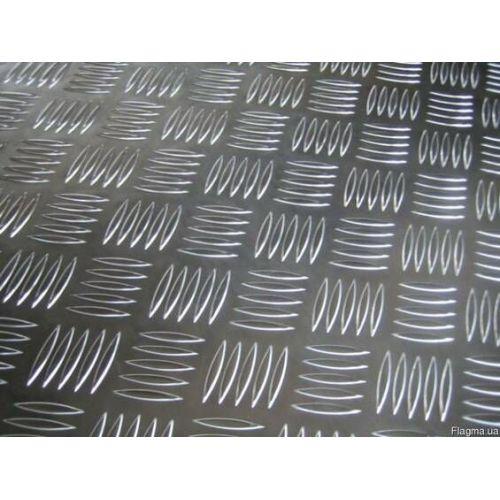 Aluminum checker plate 1.5 / 2mm - 5 / 6.5mm quintet plates, Al sheets, aluminum plate, thin sheet