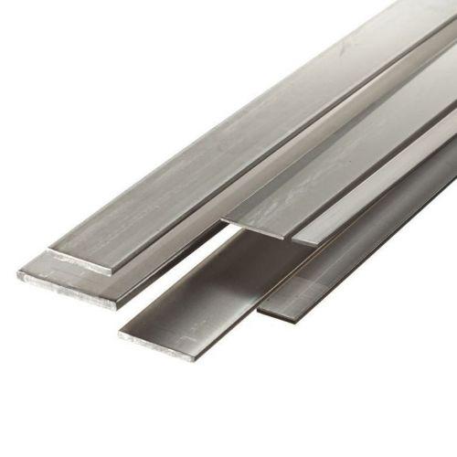 Platta stålstänger 30x2mm-90x5mm remsor av plåt skuren till 0,5 till 2 meter