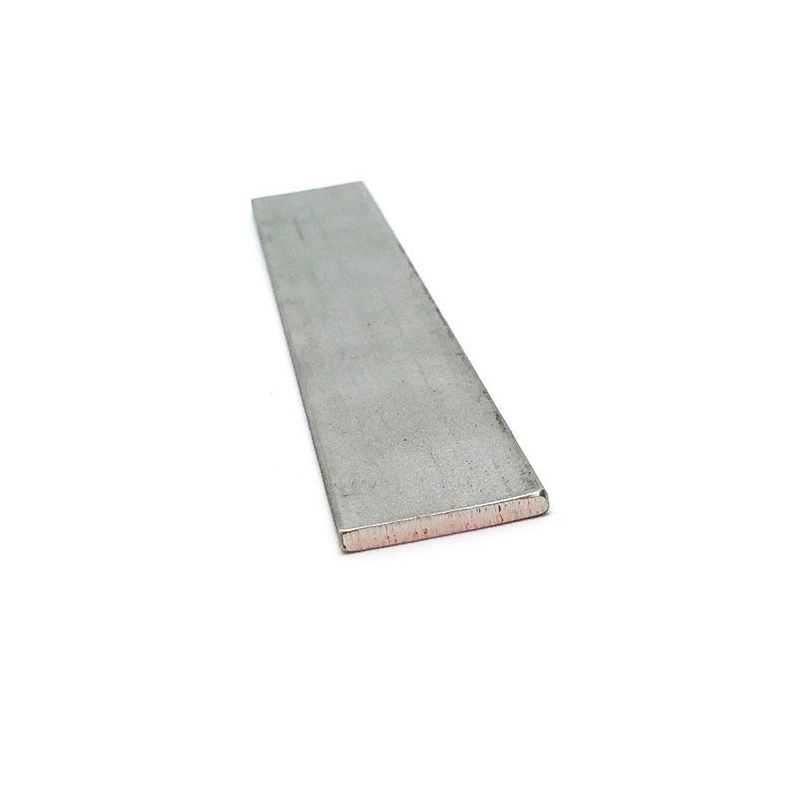Fjäderstål platt stång 30x2-90x5mm C75S plåtskurna remsor 0,5-2 Met