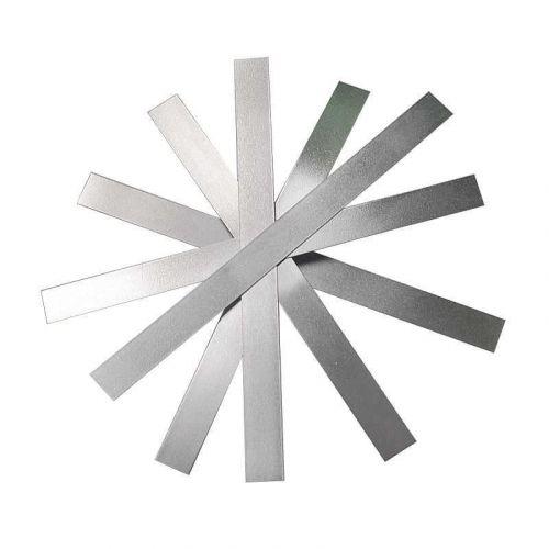 Flat bar nickel 20x1mm-90x4mm 2.4060 remsor av plåt skärs till 250-1000mm