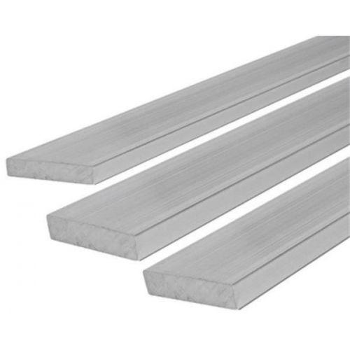 Rostfritt stål platt bar 30x2mm-90x5mm remsor av plåt skärs till storlek 0,5-2 meter