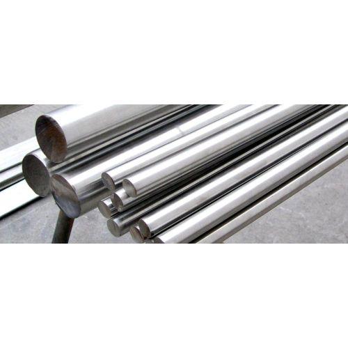 Hafnium metall rund stång 99,9% från Ø 2mm till Ø 20mm Hafnium Hf element 72, metaller sällsynta