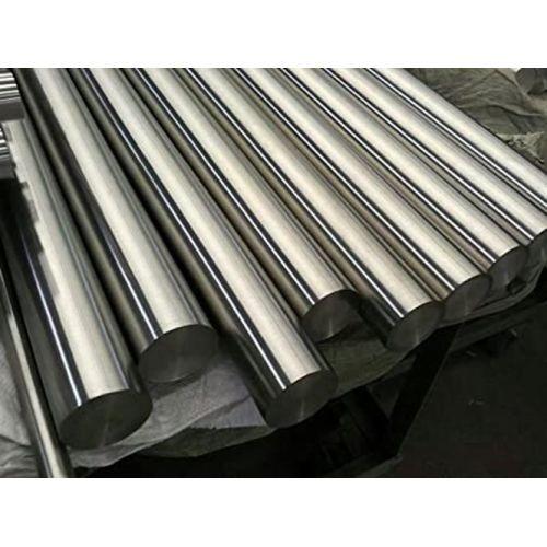 Nickel 200 metal round rod 99.9% from Ø 2mm to Ø 120mm Ni element 28, nickel alloy