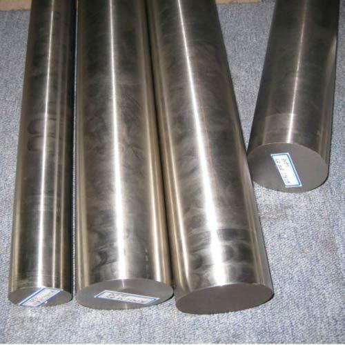 Haynes® 188 round rod 2.4683 from Ø 2mm to Ø120mm round rod, nickel alloy