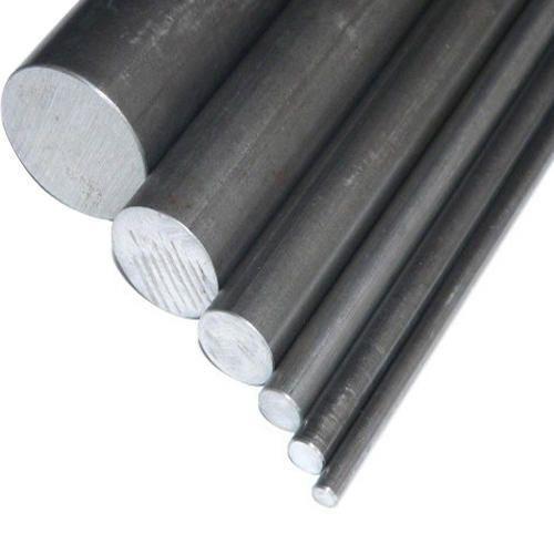 Stångstål Ø0,4-110mm rund stång Rod Fe runt material 0,1-2 meter, stål